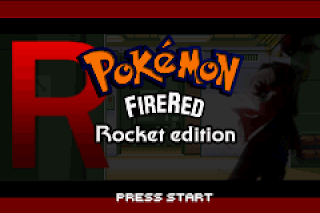 Pokemon Fire Red: Rocket Edition Free Download